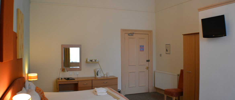 Bunnahabhain room