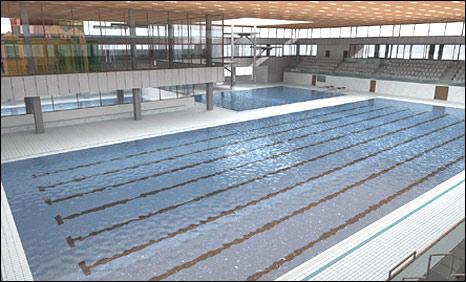 RCP Swim